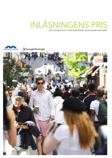 Inlåsningens pris – om rörlighet och inlåsningseffekter på bostadsmarknaden