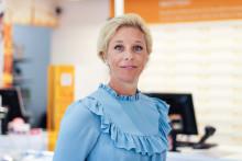 Emelie Friis blir marknadsdirektör på Kronans Apotek