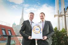 Visa Europe: Umsatz in Europa um 25 Prozent gestiegen –  6,9 Mrd. Euro in Österreich mit Visa Karten bezahlt