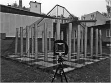 Konstnären Henrik Andersson gör nytt uppdrag för Marabouparken Lab
