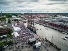 Ostindiefararen i Lidköping- En publiksuccé!