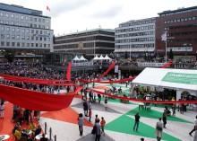 Trygg & Säker Stad - inbjudan till nationell konferens
