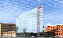 Uuden hotellitornin rakennustyöt loppusuoralla Vaasassa – hotellihuoneiden varaaminen onnistuu jo