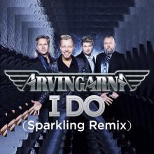 """Arvingarna släpper bubblande remix av """"I Do"""" och uppmanar till #IDoHemmadans"""