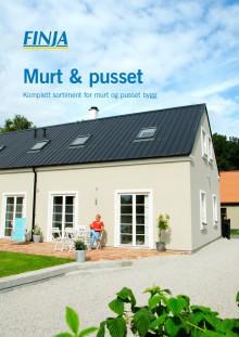 Murt & pusset - ny katalog