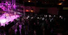 Tre svenska band deltar i kulturfestivalen Dandanat i Betlehem