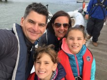 Greenmount stroke survivor backs Stroke Association's FAST message