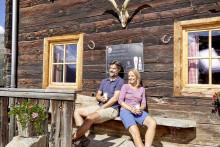 Vinschgau: Unterwegs zwischen Almen & Schutzhütten