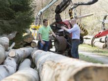 Bosch Rexroth ställer ut på Elmia Wood