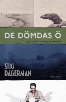 Marathon reading of Island of the Doomed at the Gothenburg Book Fair