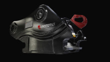 Rototilt presents the next generation of machine couplers