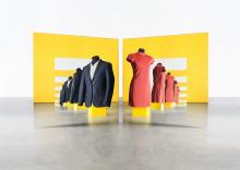 """Sverige lancerer ShareWear: """"style money can't buy"""""""