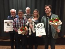 Besöksnätverket Tavelsjö-Vindelälven och Brännbollsyran lockar besökare till regionen