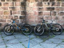 Three bikes stolen in Southampton burglary
