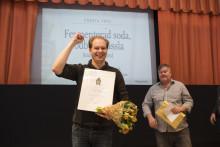 Fermenterad soda från Södermanland är helt rätt i tiden, dubbelseger – alla vinnarna i Matverk 2018.