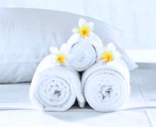 Kvalitet och miljömärkta textilier i fokus när Landvetter Airport Hotel väljer textilservicepartner