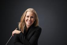 Cathrine Winnes er tildelt Komponistforeningens likestillingspris 2019