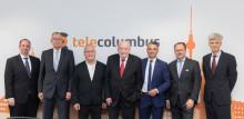 Wohnungswirtschaftlicher Beirat der Tele Columbus Gruppe mit neuer Besetzung
