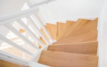 Lundbergs Produkter tar trapprenovering till nästa nivå