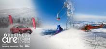 Starta din vistelse i Åre med unika vinteraktiviteter!