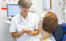Folktandvården samverkar med primärvården för tidig upptäckt av diabetes typ 2