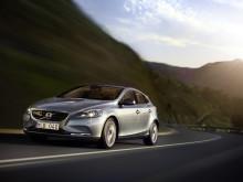 Nya Volvo V40 - Marknad:  Vässad känsla och teknik från Volvos större bilar i en kompakt hatchback