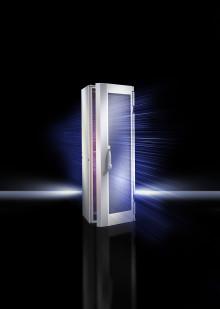 Nyhet i LCP plattform för kyla ger energieffektivare datacenter