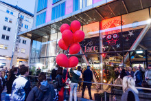 Clarion Hotel Stockholm bjuder in nyanlända barn till höstlovsbus