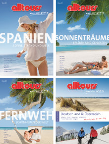 Wintersaison 2019/2020 - alltours baut Angebotspalette weiter aus und senkt die Preise für spanische Reiseziele
