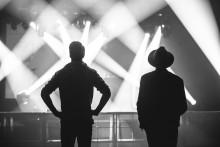 Christopher i overraskende samarbejde med superstjerne-DJ