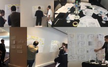 Learn how to introduce a design perspective to achieve faster change