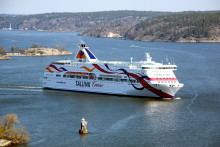 Reisende nach Tallinn müssen Reisedokumente mit sich führen