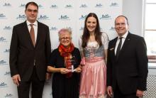 Deutscher Systemgastronomie-Preis 2015