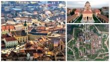 """Temaresa i Rumänien - """"Step Back in Time"""" - Dag 6"""