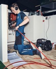 DM i Skills 2020: VVS-energispecialisterne blev testet i tre krævende discipliner