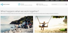 "Telenor Connexion launches new ""Smarter together"" web"