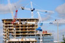 Uppkopplade byggplatser är målet