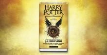 """Den åttende Harry Potter-historien, """"Harry Potter og Barnets forbannelse del en og to"""", nå ute på norsk"""