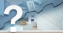 Eigenheim bauen – 7 Tipps zum Schutz vor Baupfusch