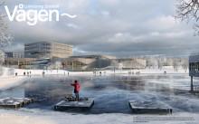 Vågen blir ny simhall i Linköping