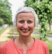 Ida Oleanna Hagen blir ny generalsekretær i FORUT
