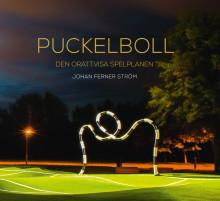 PRESSINBJUDAN: Nya bok av Johan Ferner Ström - Puckelboll – den orättvisa spelplanen