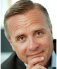 """Rikard Josefson, VD Länsförsäkringar Bank till Åre Kap - """"Ska man äga en bank ska man vara långsiktig"""""""