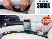 Drop Stop hindrar saker från att ramla ner i bilen