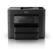 Epson lanserer den kompakte, men kraftige WorkForce Pro-serien