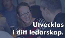 Ta ledarskapet till nästa nivå med KFS Ledarskapsprogram