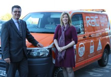 Keychoice chooses RAC as exclusive partner for motor breakdown services