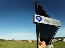 Nyhetsbrev från Vreta Kluster, höst 2012