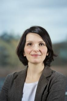 Anne Geitmann