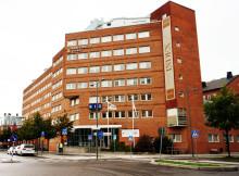Brostaden investerar på Kungsholmen